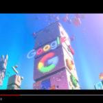 無敵破壞王 2 - Google