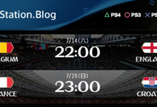 Photo of 2018 世足冠軍 會不會也爆冷門啊?連PS4的部落格也是用WordPress做的