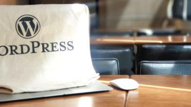 Photo of WordPress 架站,提早知道這五個卡卡,幫你省下一個月的時間…