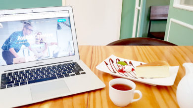 Photo of WordPress 五天自學衝刺班  第一天:準備網站環境