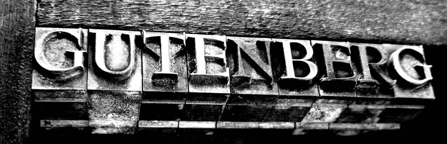 Gutenberg 區塊測試