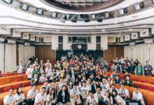 Photo of WordCamp Taipei 2018 講師與籌備心得