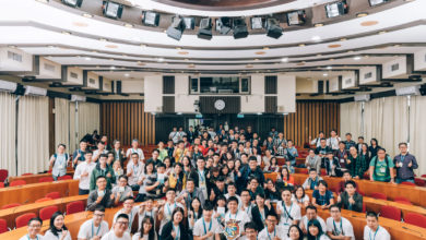 Photo of WordCamp Taipei 2019 快來了!