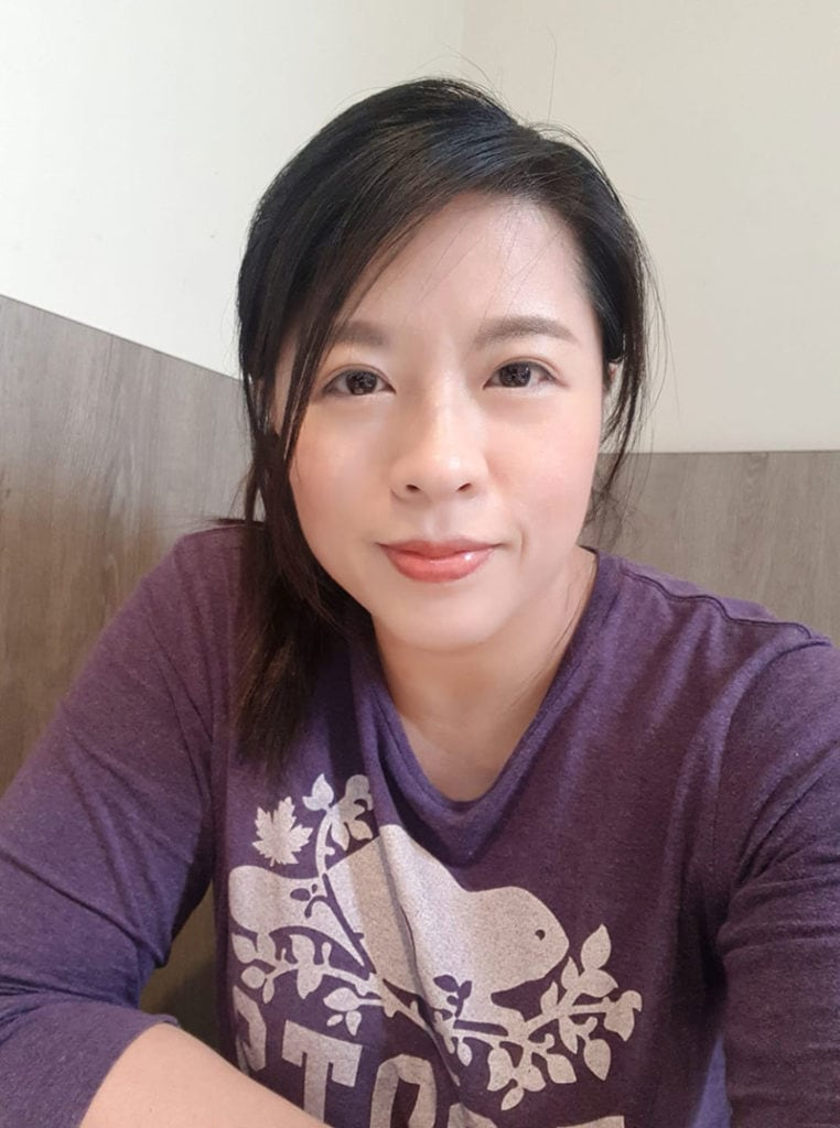 Erin Lin 網站帶路姬